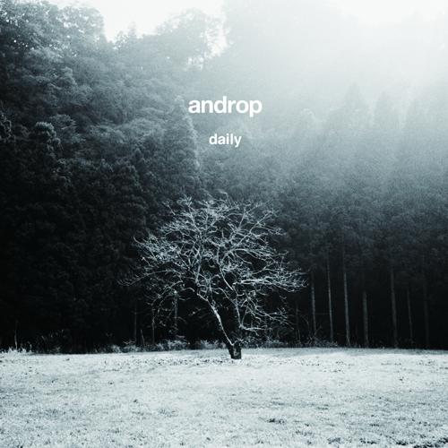album『daily』(通常盤)