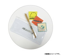 Pen & Sticker Set