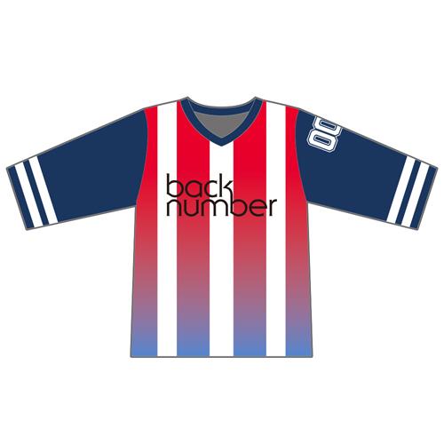 003サッカーシャツ