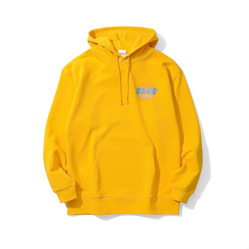 2020年冬フェス Old Clothes Hoodie