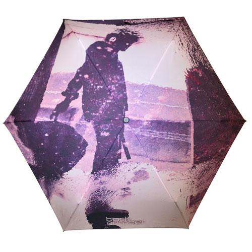 「瞬き」折り畳み傘