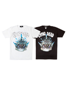 THE LIVING DEAD TEE