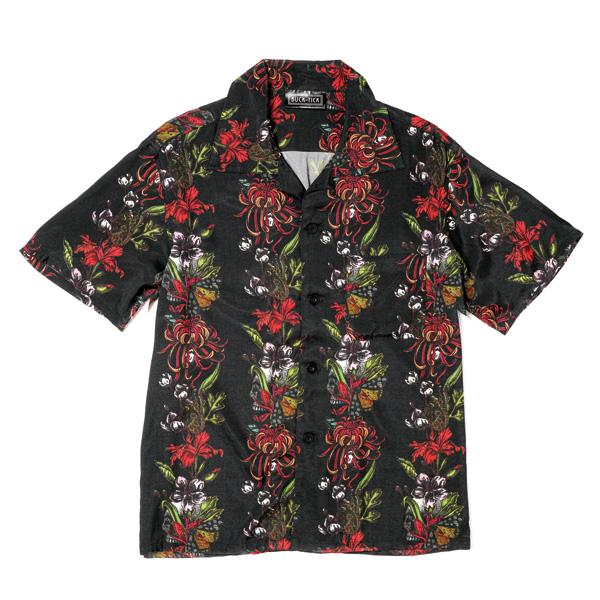 アロハシャツ~FLOWER~【2020 SUMMER GOODS】