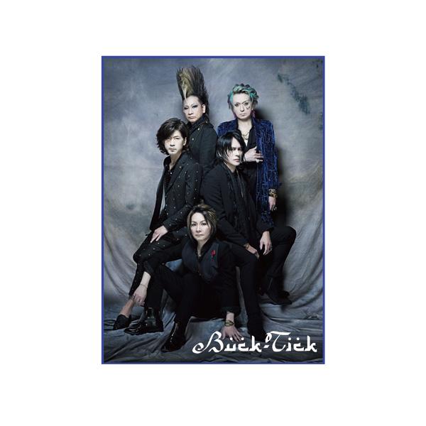 BUCK-TICK∞TAGO STUDIO T3-02(カナル型イヤホン)