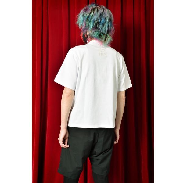 今井プロデュース:IMAI HISASHI×TAKEO KIKUCHI 惡の華Tシャツ【ABRACADABRA THE DAY IN QUESTION 2020】