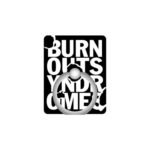 【BURNOUT SYNDROMES】SUMMER 2018 SPECIAL EDITION -BURN- スマホリング