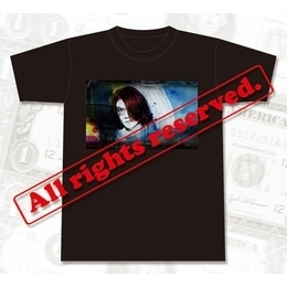 Tシャツ(Ni-ya)
