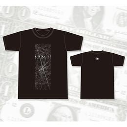 Tシャツ【ブラック/160】
