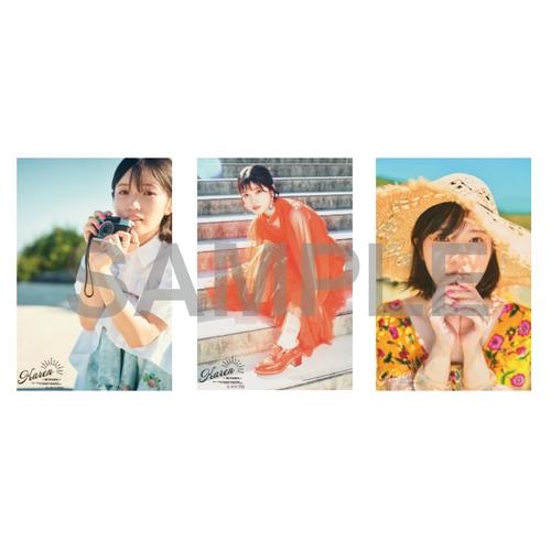 【美山加恋】バースデーイベント2020 生写真
