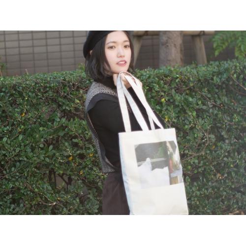 【美山加恋】バースデーイベント2020 トートバッグ