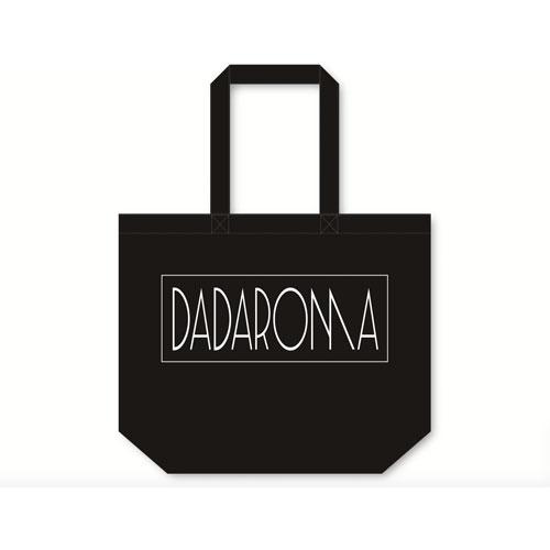 【DADAROMA】トートバッグ3