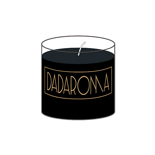 【DADAROMA】黒いゼラニウム