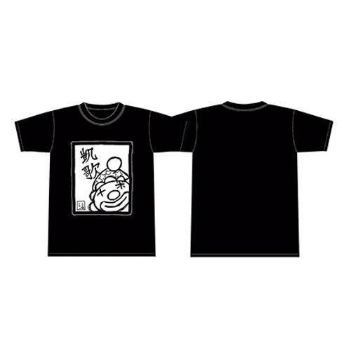 【DADAROMA】凱旋Tシャツ