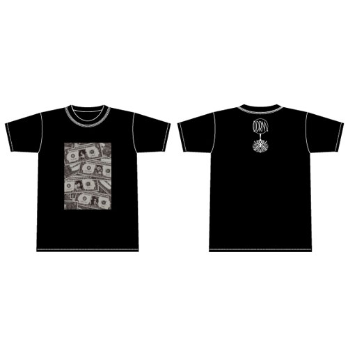 【DADAROMA】Tシャツ DADAROMONEY Ver