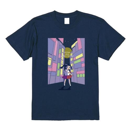 【古川未鈴生誕祭2019】 Tシャツ