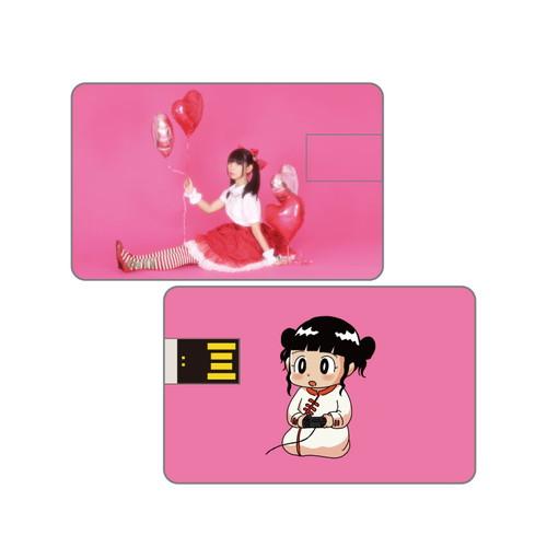 【古川未鈴生誕祭2019】 USBメモリーカード