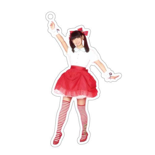 【古川未鈴生誕祭2019】 アクリルキーホルダー(ビジュアル)