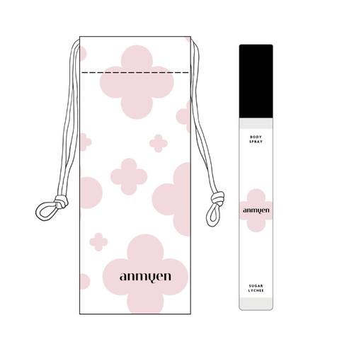 【古川未鈴生誕祭2019】 anmyen フレグランス