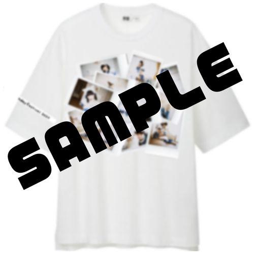 ピンキー!生誕2020 FC限定Tシャツ