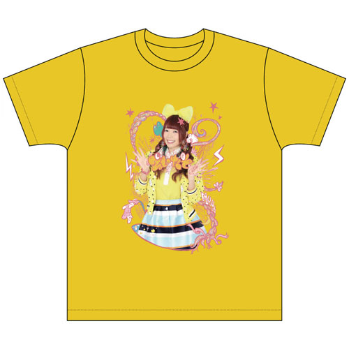 【成瀬瑛美生誕祭2019】Tシャツ