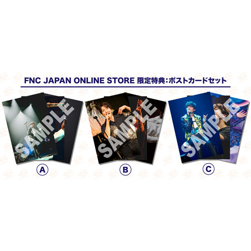"『JUNG YONG HWA:FILM CONCERT 2015-2018""Feel the Voice""』【BOICE盤DVD】"