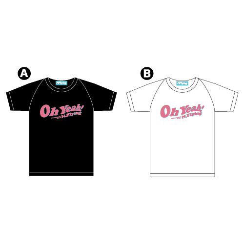 Tシャツ【N.Flying 1st Fanmeeting 2020 in Japan】