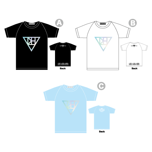 Tシャツ【JUNG YONG HWA JAPAN CONCERT 2020】
