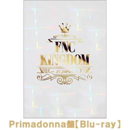 2015 FNC KINGDOM IN JAPAN(3枚組Blu-ray)【FTISLAND】