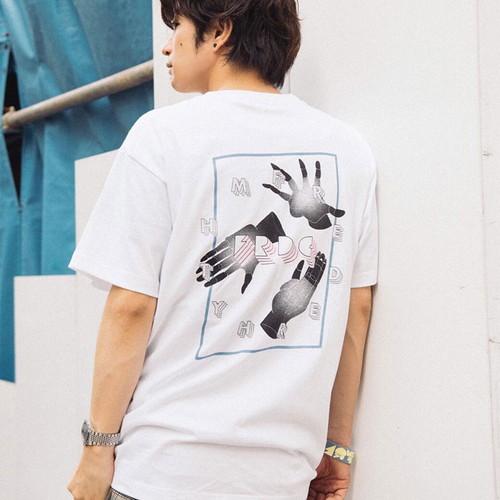 REPEAT Tシャツ