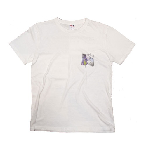 UMIMOYASU 2019 Tシャツ