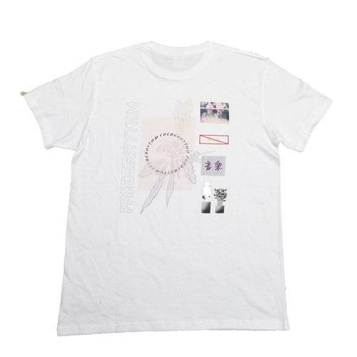 FRDC CIRCLE T-Shirt