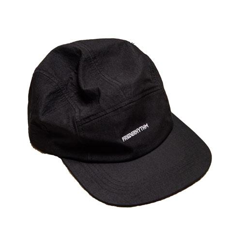 FREDERHYTHM JET CAP