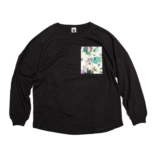 グラデエモーション ロングスリーブ T-Shirt