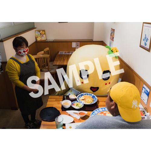 ふなのみくす7 ~ナッシーバカンス高知篇~ L版5枚セットNO.2 メイン