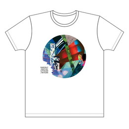 LOVELESS/ARTLESS Tシャツ【White】