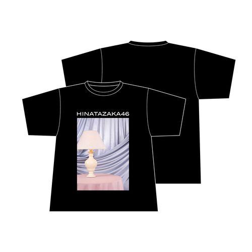 【通常配送】君しか勝たん フォトTシャツ/ブラック