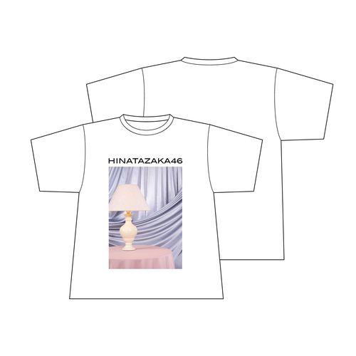 【通常配送】君しか勝たん フォトTシャツ/ホワイト