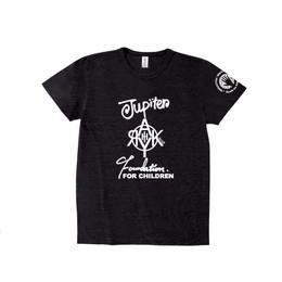 チャリティーTシャツ(ブラック)