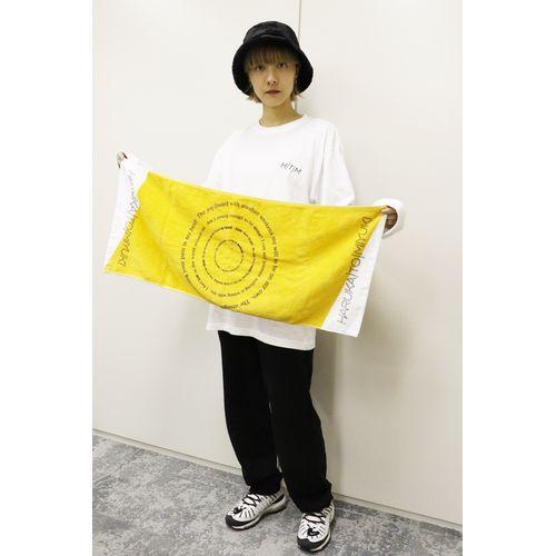 ロゴ刺繍スウェットパンツ【Black】