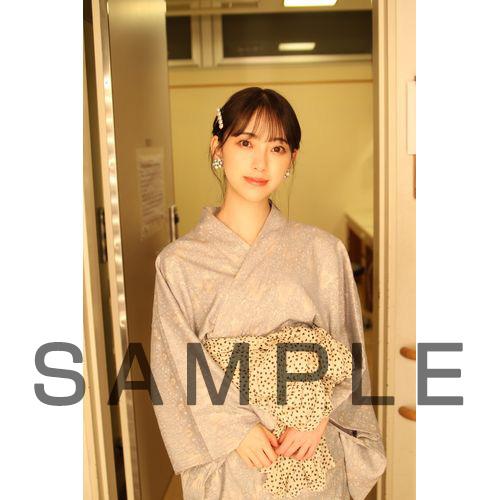 【堀未央奈】オフショット生写真C(2021年7月) 5枚セット