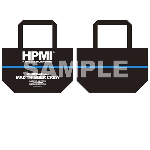 HPMI NOBIRU BAG ヨコハマ・ディビジョン/MAD TRIGGER CREW