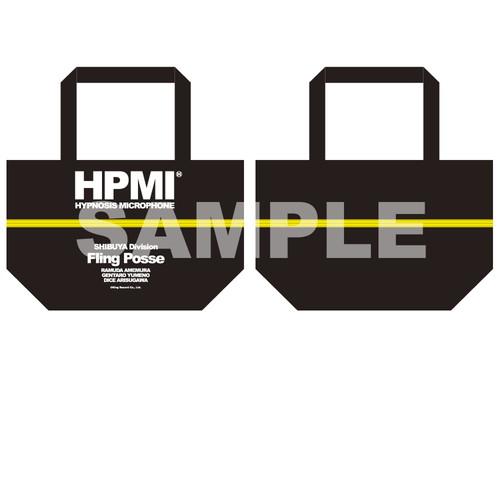 HPMI NOBIRU BAG シブヤ・ディビジョン/Fling Posse