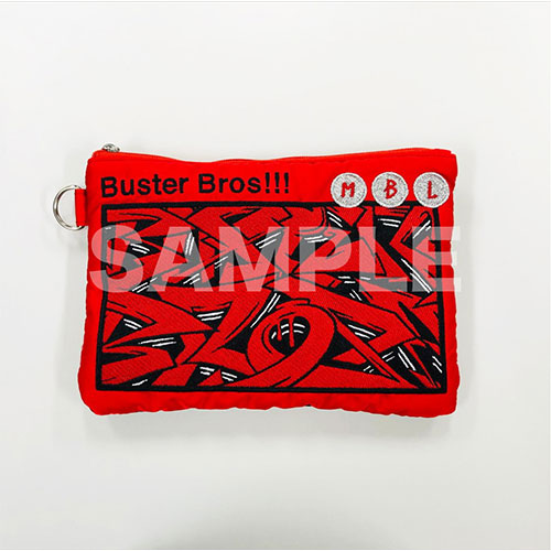 HPMI POUCH feat.Casselini イケブクロ・ディビジョン/Buster Bros!!!