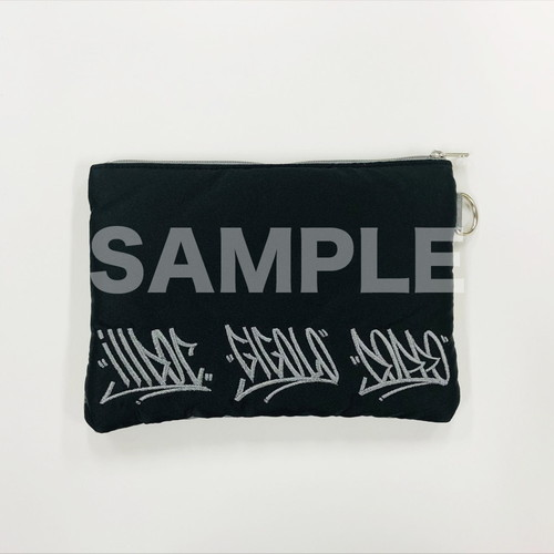 HPMI POUCH feat.Casselini シンジュク・ディビジョン/麻天狼