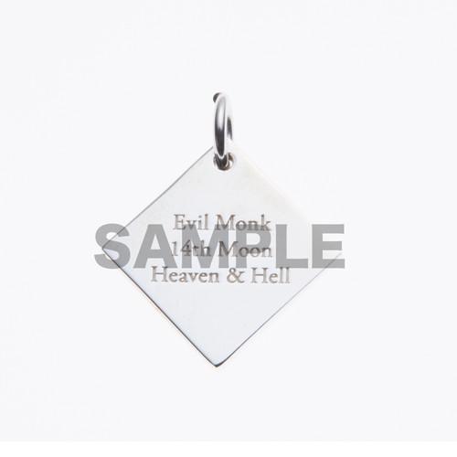 ヒプノシスマイク/オリジナルマイク ネックレス 天国 獄