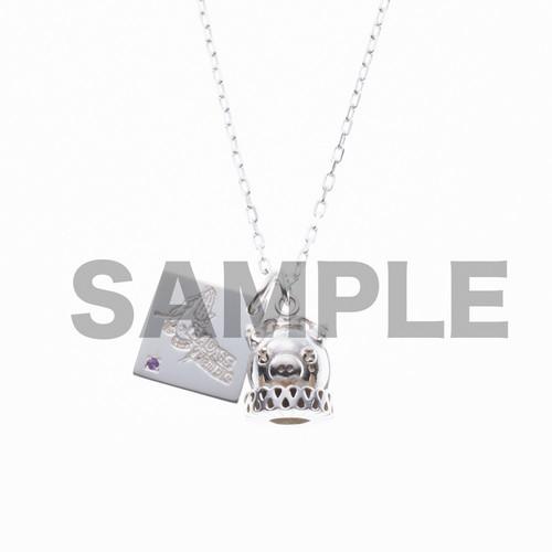 ヒプノシスマイク/オリジナルマイク ネックレス 四十物 十四