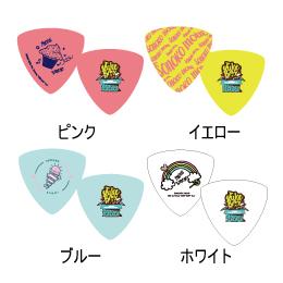 "~20th Birthday ""JUKE BOX"" Tour~ピック"
