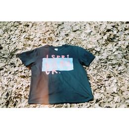 ~Spring Rock!! Tour 2018~エレキで駆け抜けるで~ISPR Tシャツ/ブラック