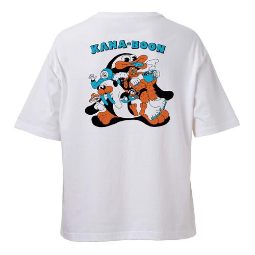クリーチャーズポケットTシャツ
