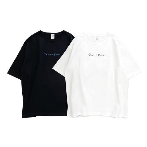 シンプルロゴ ビッグTシャツ